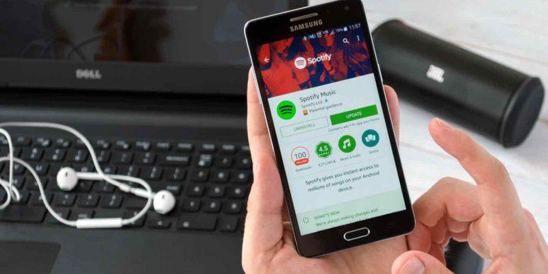 Cách đăng ký CH Play, tạo tài khoản Google Play trên Android