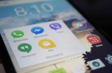 Gửi nhận tin nhắn SMS và hình ảnh điện thoại trên máy tính Windows 10