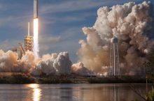 SpaceX đã được phép cung cấp Internet tốc độ cao từ vệ tinh