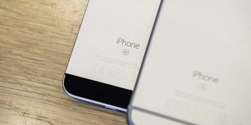 Chi tiết cách phân biệt iPhone Lock và iPhone Quốc Tế