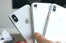 Video trên tay 2 siêu phẩm iPhone 9 và iPhone X Plus [Mô hình]