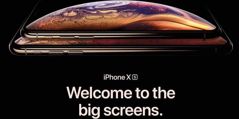Apple chính thức ra mắt 2 sản phẩm iPhone mới: iPhone Xs/ Xs Max