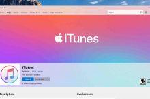 Đã có thể tải và cài đặt iTunes trên Windows Store