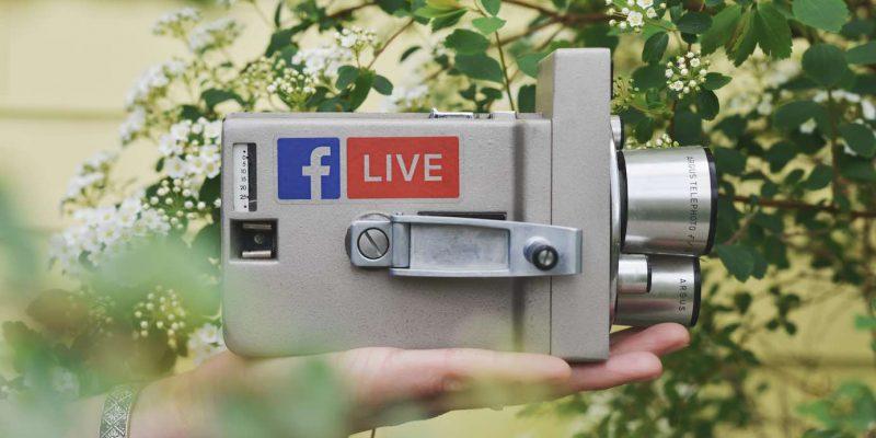 Cách Live Stream Facebook trên điện thoại Android và iOS