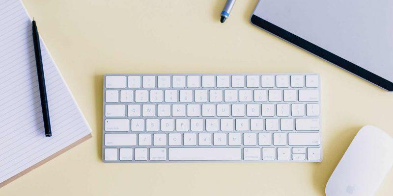 Nguyên nhân và cách khắc phục lỗi bàn phím Laptop không gõ được