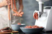 Nên chọn mua máy xay thịt nào tốt hiện nay cho gia đình bạn