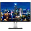 Màn hình máy tính LED Dell 23.8 inch Full HD - Model U2417H (Đen)
