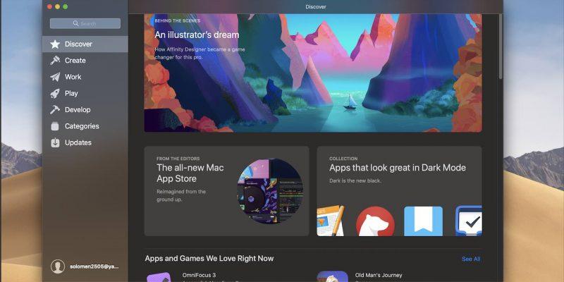 Top 6 tính năng nổi bật của macOS Mojave mà bạn nên biết