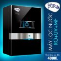 Máy lọc nước Unilever Pureit Ultima RO+UV- KM bộ lõi 1t250