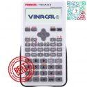 Máy tính Vinacal FX570 ES Plus II - HÀNG PHÂN PHỐI CHÍNH HÃNG