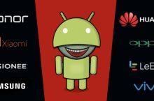Hơn 5 triệu điện thoại Android từ các hãng lớn bị cài sẵn malware