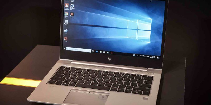 Sử dụng và tùy biến ánh sáng đêm với Night Light trên Windows 10