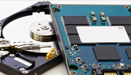 Cách tăng dung lượng ổ đĩa C trên máy tính Windows