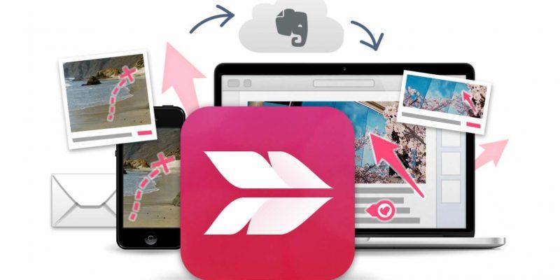 Skitch – Phần mềm làm ảnh hướng dẫn tốt nhất