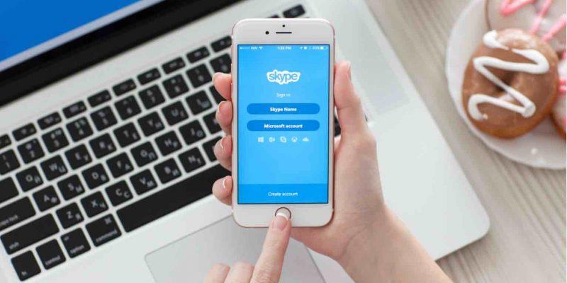 Download Skype – Cách cài đặt phần mềm Skype vào máy tính