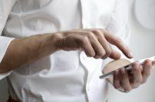 Vingroup đang triển khai sản xuất các thiết bị điện tử, Smartphone đầu tiên