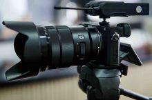 Đánh giá Sony A6300: Cảm nhận của mình sau hơn 1 năm sử dụng