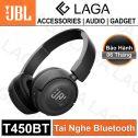 Tai nghe chụp tai bluetooth JBL T450BT - JBLT450BT