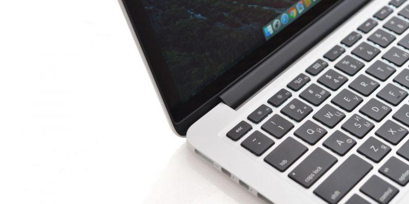 10 lý do vì sao bạn nên chọn mua máy tính Macbook Apple
