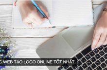 Top 5+ trang Web tạo, thiết kế Logo Online chuyên nghiệp