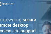 TeamViewer – Phần mềm điều khiển máy tính từ xa tốt nhất