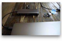 Đánh giá sản phẩm USB-C Multifunction 9-in-1 của Ugreen