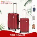 Vali TONAGO - Chống va đập, chống trầy xước, vali du lịch