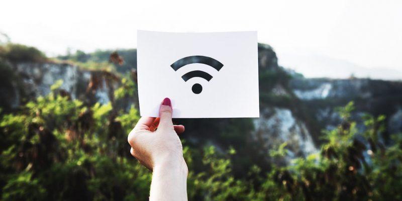 Wifi là gì? Tóm tắt quá trình hoạt động của thiết bị Wifi