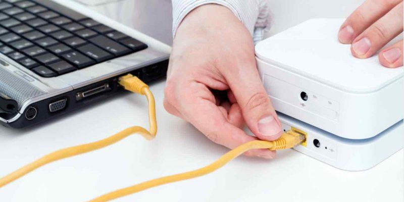 Cách đổi tên và mật khẩu Password cho Wifi Tenda