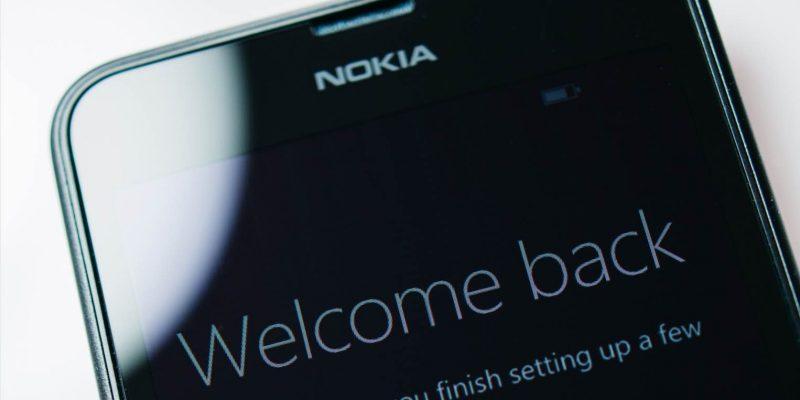 Cách nâng cấp điện thoại Lumia lên Window Phone mới nhất