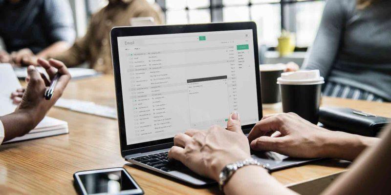 Hướng dẫn xoá hàng loạt các Email chưa đọc trên Gmail
